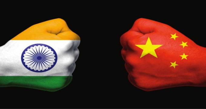 Indo-China Border Dispute