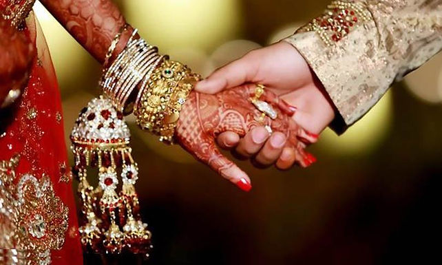 Plea in SC to delete certain provision of Special Marriage Act