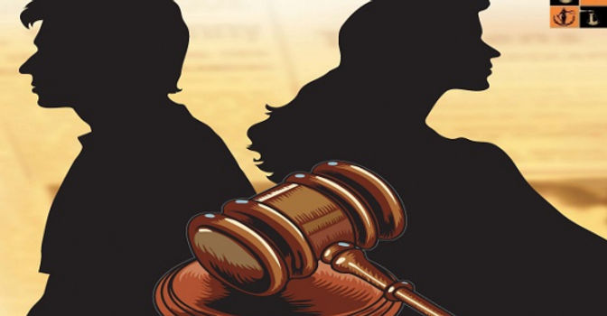 Wife is the best Guardian : Bombay High Court
