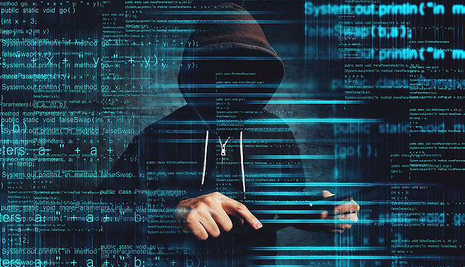 Identity Theft: A Modern Crime