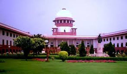 Supreme Court and Personal Liberty- A Saga which continues.