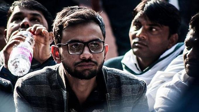 Delhi Riot Case: Activist Umar Khalid under Police Custody