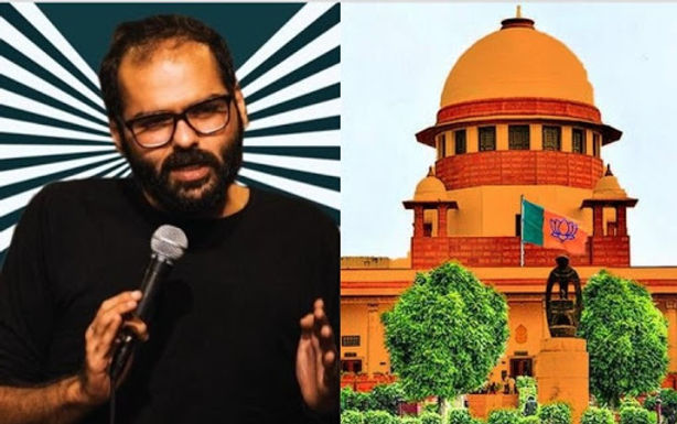 Kunal Kamra & Contempt of Court