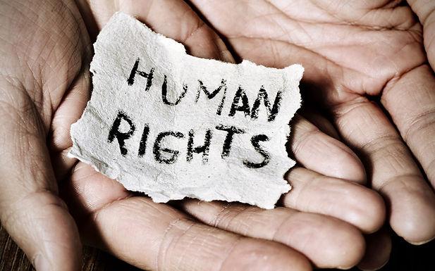 Human Rights Violations-'An Anathema to Society