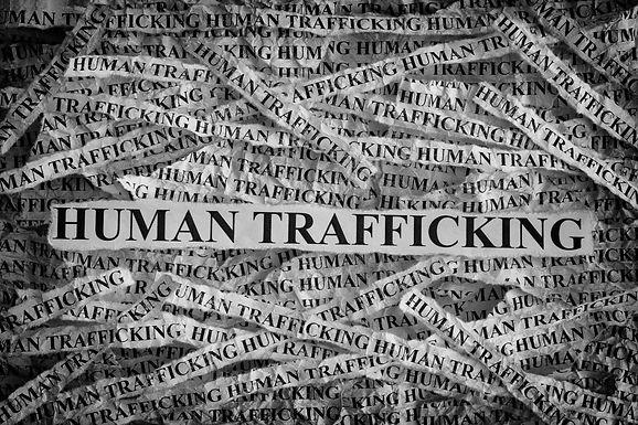Human Trafficking in 21st century