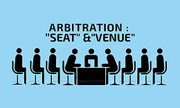 Seat versus the Place of Arbitration