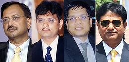 CORPORATE FRAUDS IN INDIA