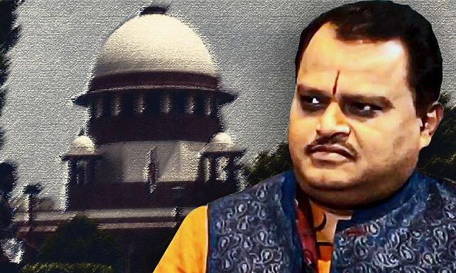 Sudershan TV UPSC Jihad and Media Law