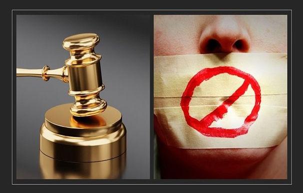 Contempt of Court versus Freedom of Speech