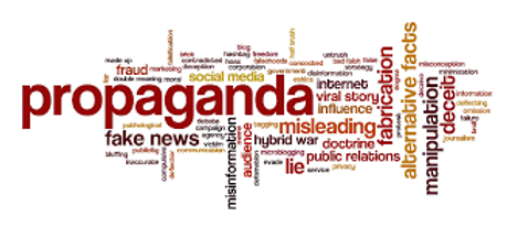 Media as the influencing agent of Public Opinion