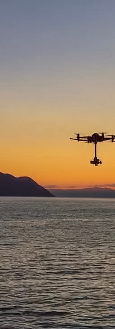 VR Drohne