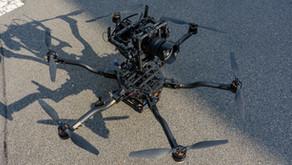 HeliFoto.ch setzt ab sofort einen neuen Standard in der Drohnenfotografie!
