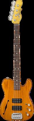ASAT Bass Semi-Hollow