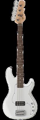 Kiloton Gloss White