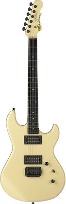 Superhawk Jerry Cantrell Signature Ivory