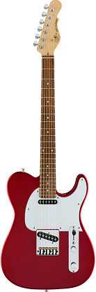 ASAT Classic Candy Apple Red