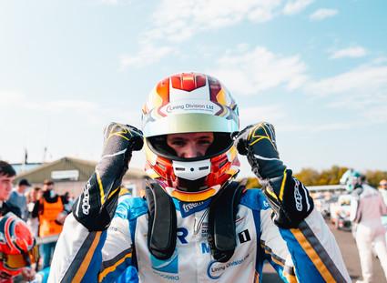 Richardson Racing stuns with maiden Porsche Carrera Cup success