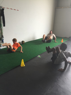 Personal Training @ MOVE Period