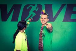 Mardi Gras Workout Invite Coaches MOVE Invite: MOVE Period, Inc.