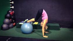 Carla Nolen CP Training: MOVE Period Inc