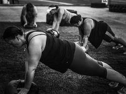 Jessica Davis CP Training: MOVE Period Inc