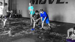 Kasey ADP Training: MOVE Period Inc