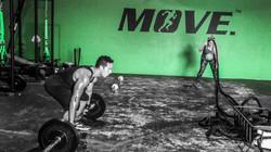 Chris Jadallah CP Training: MOVE Period Inc