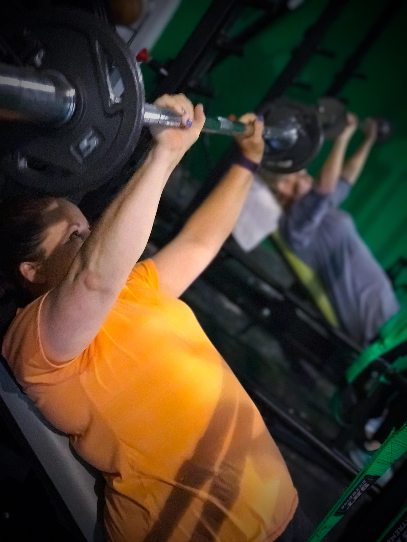Jennie Thompson CP Training: MOVE Period, Inc.