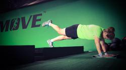 Dona Hill CP Training: MOVE Period Inc