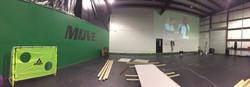 MOVE Period, Inc Training Facility