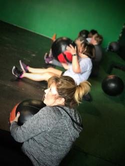 Allison Sinrod CP Training: MOVE Period, Inc.