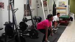Athlete Development @ MOVE Period