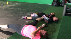 Jess & Cathy CP Training MOVE Period, Inc