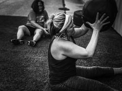 Ashley Benson CP Training: MOVE Period Inc