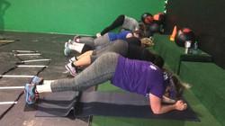 CP Training: MOVE Period, Inc.