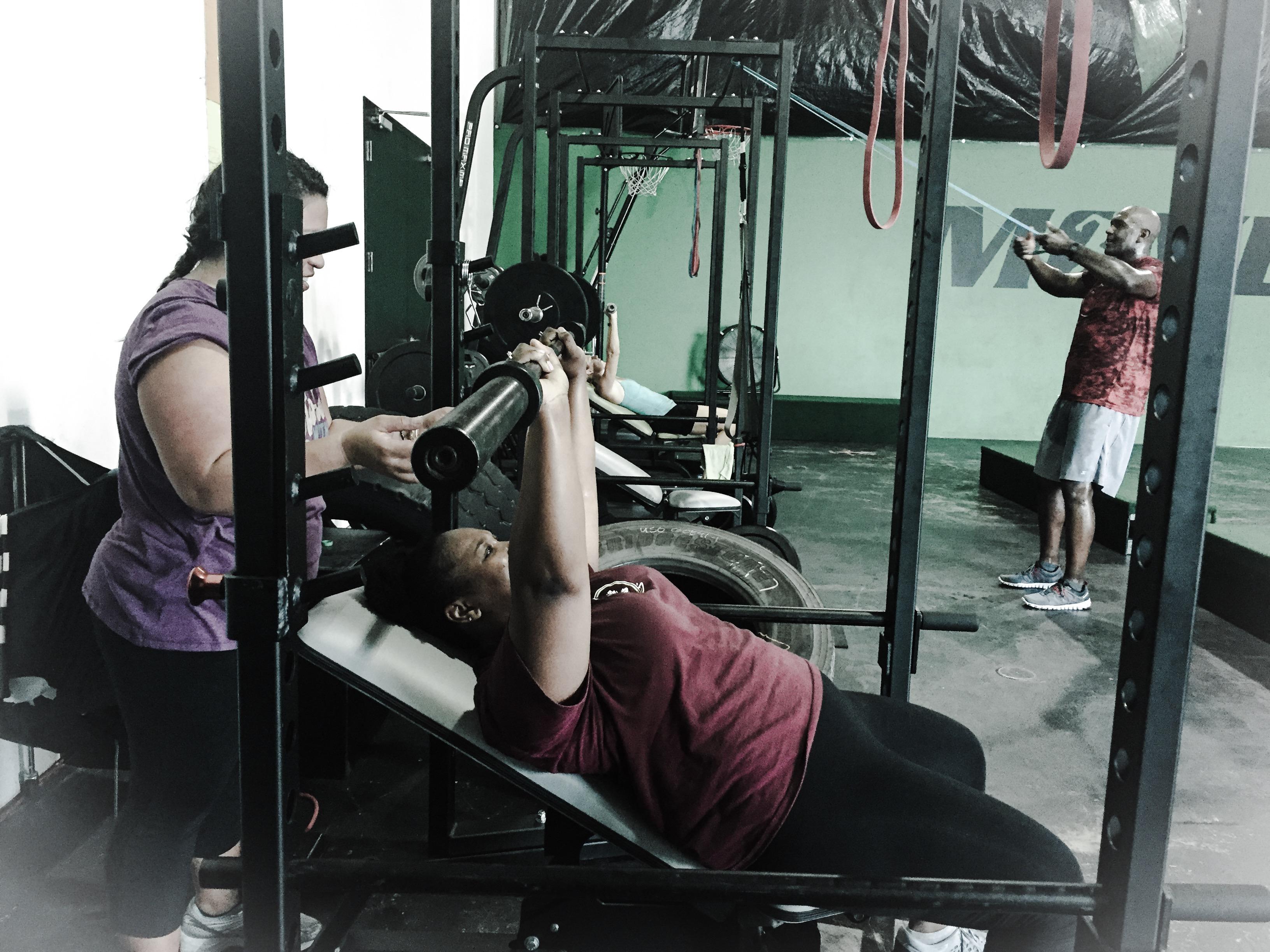 CP Training MOVE Period, Inc.