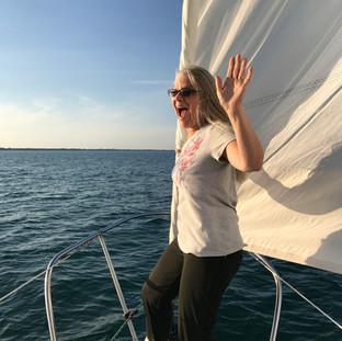 Gayle at stern