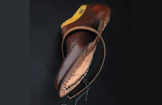 Goodyear chaussures