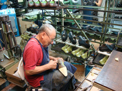 The Real Portuguese Shoemaker
