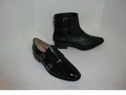 Les chaussures de femme
