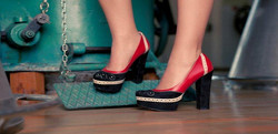 Chaussure de Femme