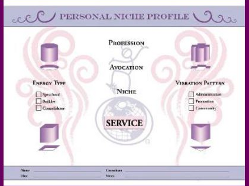 Niche Profile