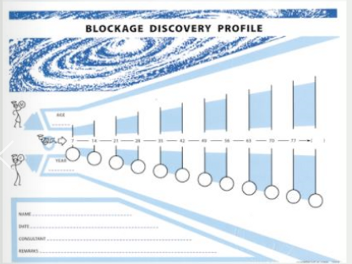 Blockage Discovery Profile