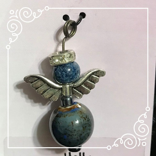 Energy Angel - Holly - Love of Family / Celebration