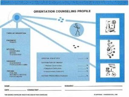 Orientation Profile