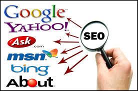 SEO - 101 (Search Engine Optimization)
