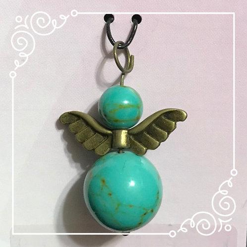 Energy Angel - April - Expanding in Awareness