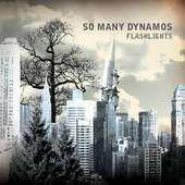 CD Artwork based on a photo I took