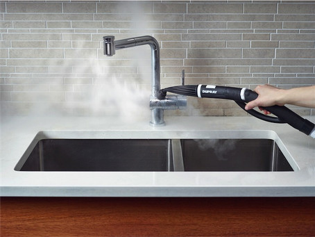 Vapor Cleaning Solutions