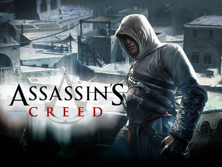 More Like Assassin's Crude | Assassin's Creed Retrospective